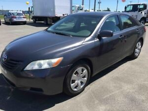 2007 Toyota Camry AIR CLIMATISÉ VITRES CRUISE