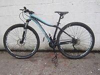 Specialised Jett Comp Women's Mountain Bike