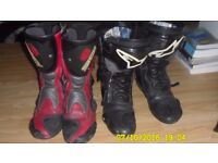 ******MOTORCYCLE CLOTHING CHEAP PRICES*****9- ALL TYPES –– EAST LONDON