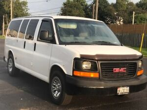 2009 GMC Savana Other