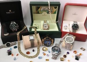 LOAN - 3% WATCH , GOLD, JEWELLERY , ART PAINT  ROLEX, DIAMOND