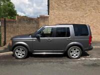 Land Rover Discovery 3 TDV6 HSE Auto