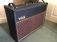 Vox AC30 C2 Valve Guitar Amp Amplifier