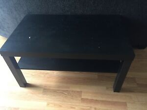 IKEA lack coffee table small size