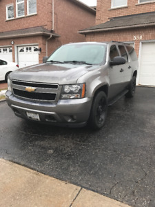 2009 Chevrolet Suburban - Certified & E-Tested
