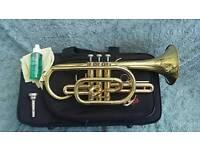 Cornet Brass Instrument ws-cr215
