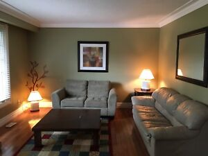 2 Furnished Female NC Student rooms MINs to Niagara College Well
