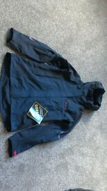 Ladies Sprayway Spectre ll Gore-Tex Jacket Size 12