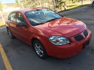 2008 Pontiac G5 - low Kms - Good Condition