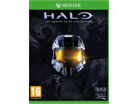 Halo: The Master Chief Collection - New - xbox1 game
