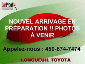 2015 Toyota RAV4 2WD LE BAS MILAGES