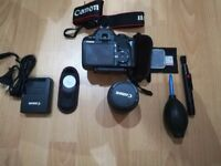 Canon 450d IMMACULATE