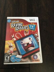 Wii U and Wii games