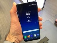 SAMSUNG GALAXY S8 PLUS FOR IPHONE 7 PLUS