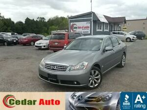 2006 Infiniti M35X Luxury AWD
