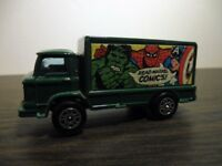 Marvel Corgi Junior Leyland Truck, 1978, brilliant condition