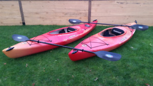 KAYAKS CLEARWATER DESIGN