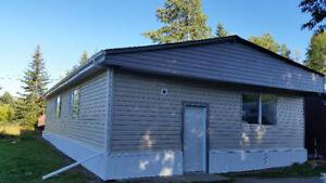 *QUICK POSSESSION AVAILABLE* Beautiful Home In Salmon Valley