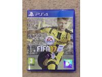 NEAR NEW: FIFA 17 PS4