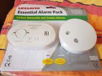 LIFESAVER Essential Alarm Pack