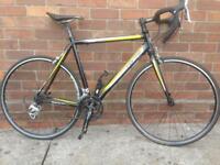 Forme longcliffe 5.0 road racing bike