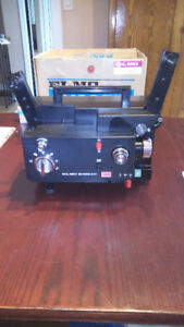 Wanted to buy: Vintage 8mm Super 8mm projectors