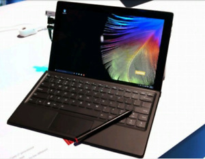 TABLETTE/laptop lenovo miix 510 NEUVE
