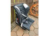 Chicco black label car seat