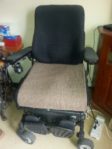 Electric Wheelchair - M300 Permobil