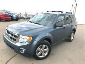 2011 Ford Escape XLT- LEATHER- SUN ROOF