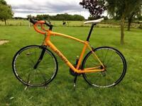 Men's Specialized Secteur Road Bike