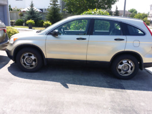 Honda CRV 2007 LX AWD