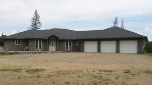 Beautiful Acreage in Christopher Lake for Sale!