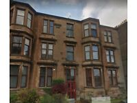 1 Bed flat to rent Greenock West End, 34 Robertson St