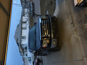 2009 Ford E-150 Pickup Truck new engine 500 km