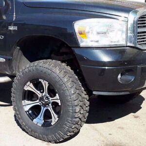Mickey Thompson  Deegan 38s