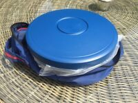 Campingaz Party Grill 1350w - Never Used - Compact Lightweight Camping Stove