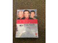 nip/tuck series 1 DVD new