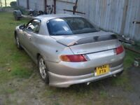 fto project spares or repairs track v6 mivec