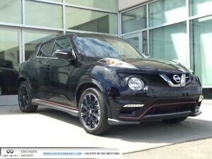 2016 Nissan Juke AWD/NAVIGATION/LEATHER/AROUND VIEW MONITOR