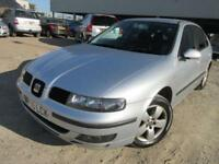 2005 Seat Leon 1.6 16v SX 5dr