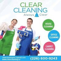 Cleaning Services: Professional Cleaning Services