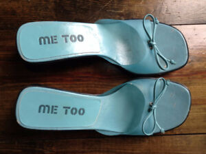 """Women's Shoes - """"Me Too - Viper"""" Size 8"""