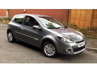 2011 Renault Clio 1.2 16V I-Music 3dr Manual Petrol Hatchback