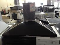 100cm cooker hood. Dent on back. New/graded RRP £169