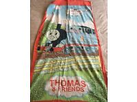Thomas the Tank Engine swimming towel