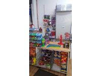 CORNER GROCERY SHOP LEASE FOR SALE £8000 RENT 450 A MONTH