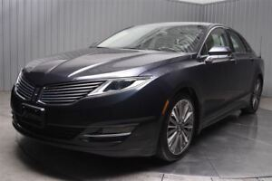 2014 Lincoln MKZ AWD V6 MAGS 19P TOIT PANO CUIR NAVI