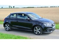 Audi A1 2.0TDI -143ps - 2013 Contrast Edition. Low Mileage