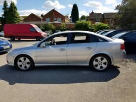 Vauxhall vectra elite 1.9 diesel